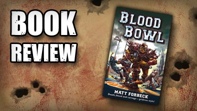 Book Review Blood Bowl