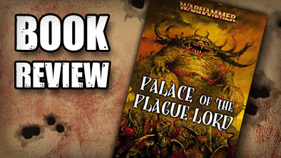 Book Review Plague Lord