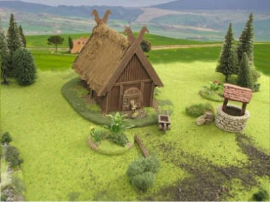 ESLO Viking House 2
