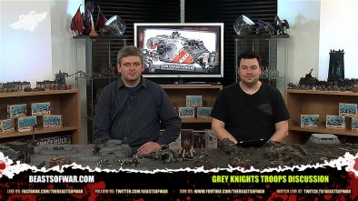 Grey Knights Troops Discussion