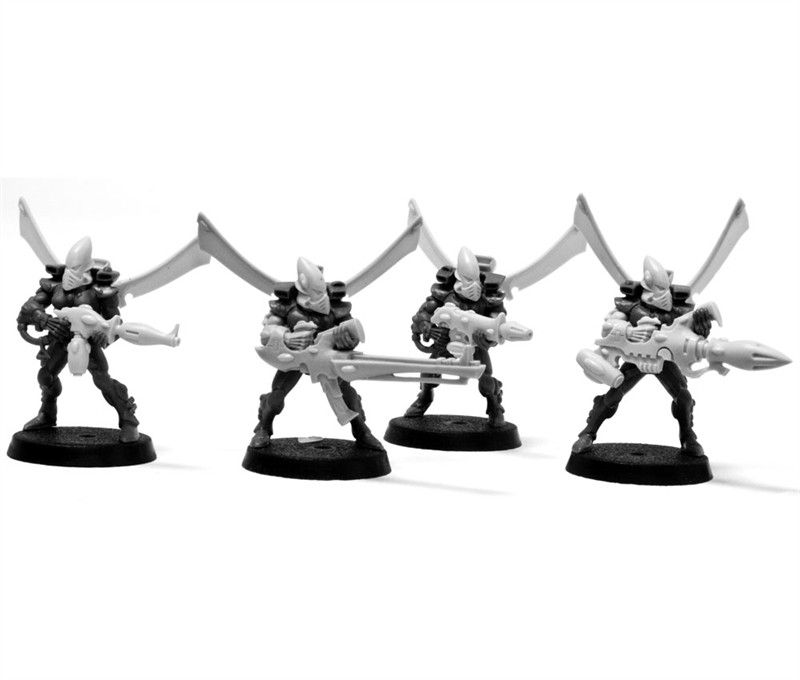 Forgeworld Bring on the Conversion Kits – OnTableTop – Home