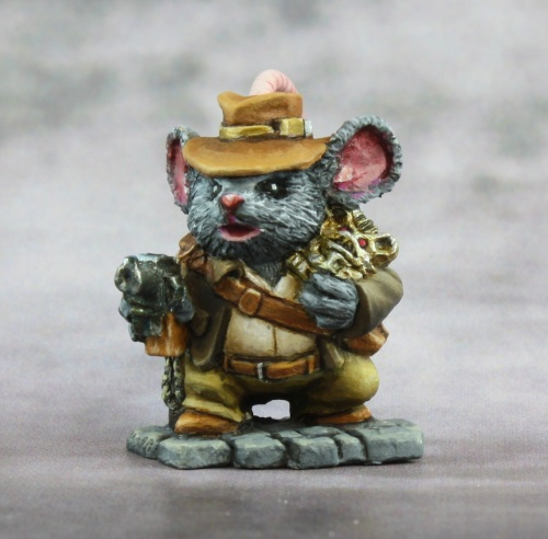 Reaper Minis' Small But Mighty New Releases – OnTableTop ...