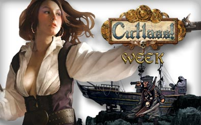 Introduction to Cutlass Week Image