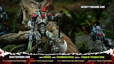Sogarat Tempest Reg. Combined Army - Morat Aggression Force.
