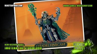 Imotekh the Stormlord