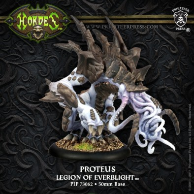 Proteus: Legion of Everblight