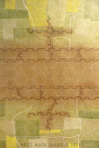 Hotz Mats Release Wwi Trench Mat Ontabletop Home Of