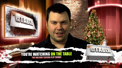 On The Table 29 Dec 2011