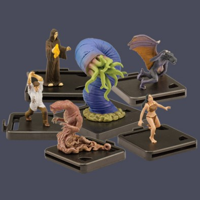 Arkham Horrors Wave One Collection
