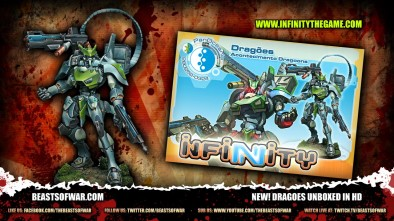 New!!! Dragoes Unboxed in HD