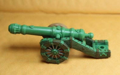 Indian Cannon #2