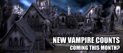 New Vampire Counts Coming This Month?