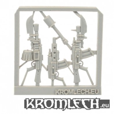 Orc Weapon Sprue
