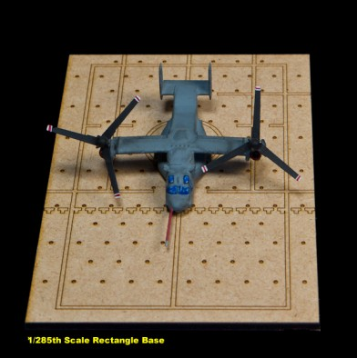 285th Scale Aircraft Base #2