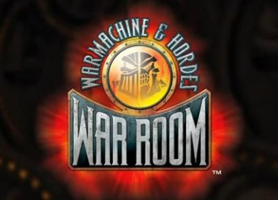 War Room Logo