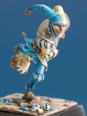 Freebooter's Fate - Painted Fool