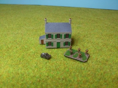 6mm House #1