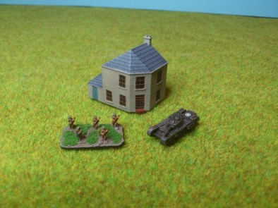 6mm House #2