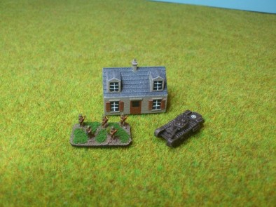 6mm House #3