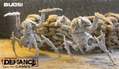 Defiance Games Bugs #1