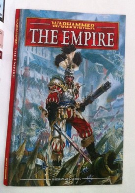 Empire Rulebook