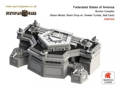 Federated States Bunker