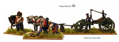 Field Forge