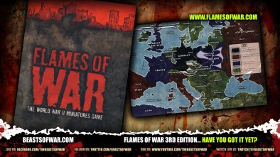 Flames of War 3rd Edition... have you got it yet?