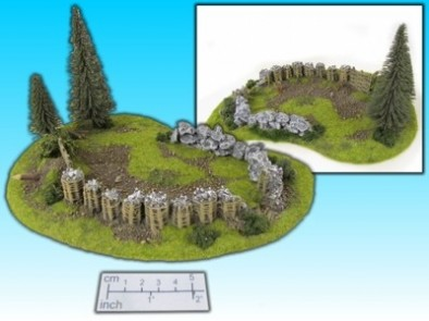 Fortified Camp