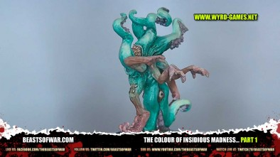 The Colour of Insidious Madness... part 1