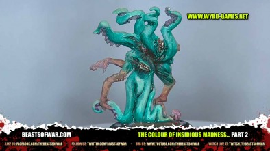 The Colour of Insidious Madness... part 2
