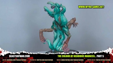 The Colour of Insidious Madness... part 5