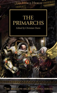 Black Library - The Primarchs