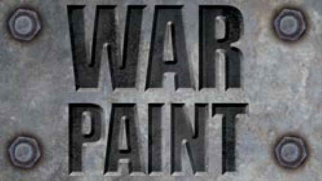 Flames of War Spray Paint… Reviewed