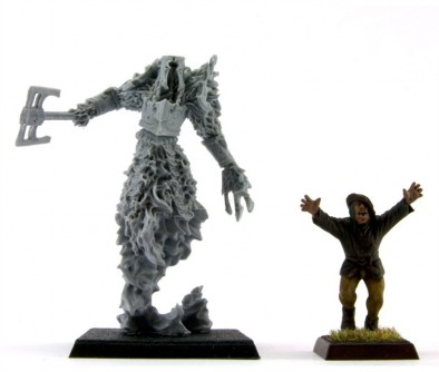 K'Daai Scale Comparison