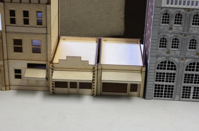LITKO - City Building Preview