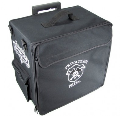 Privateer Press Bag #1