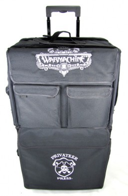 Privateer Press Bag #2