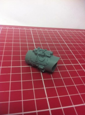 Puppets War - Missile Launcher WIP