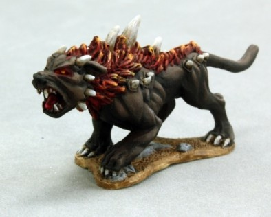 Reaper - Hell Hound