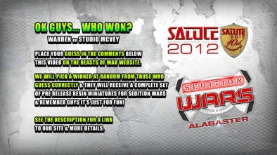sedition wars competition details