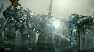 Lord Inquisitor with Grey Knights