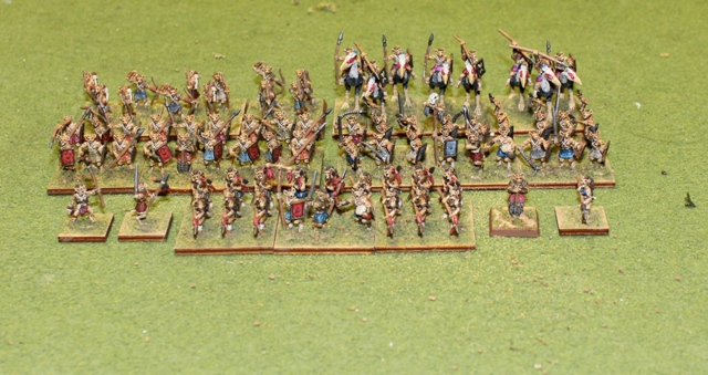 15mm Fantasy Gets a Reboot With Pride of Lions 2nd Ed – OnTableTop