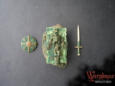Barrow Wight Grave Goods