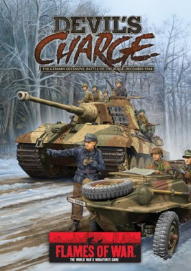 Flames of War - Devil's Charge
