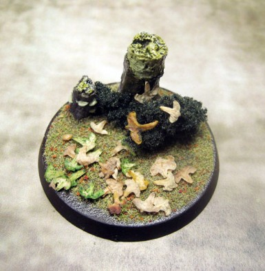 Forest Basing Kits