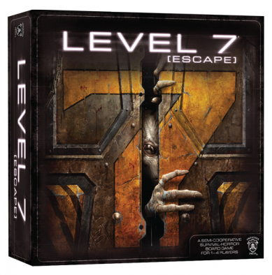 Level 7 [Escape] Box
