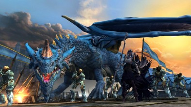 Neverwinter Ancient Dragon