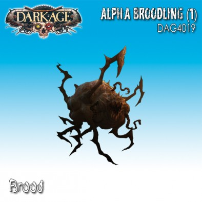 Dark Age - Alpha Broodling