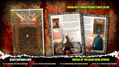 Empire of the Dead Book Review